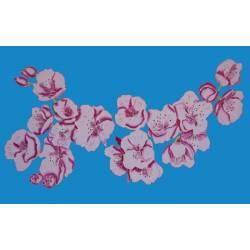 cerisier bleu